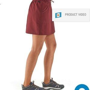 Decathlon skirt